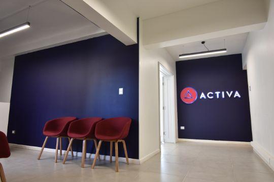 Activa Arqon