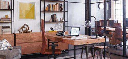 Oficina-vintage-industrial
